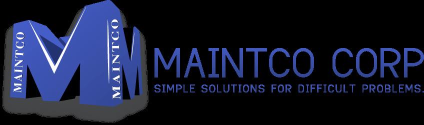 Maintco Corp