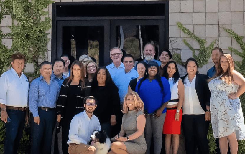 Maintco Corporation's Team